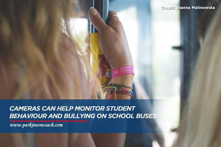 Faqs On School Buses Parkinson Coach Lines